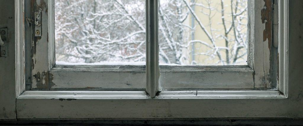 window repair by plumber Amsterdam