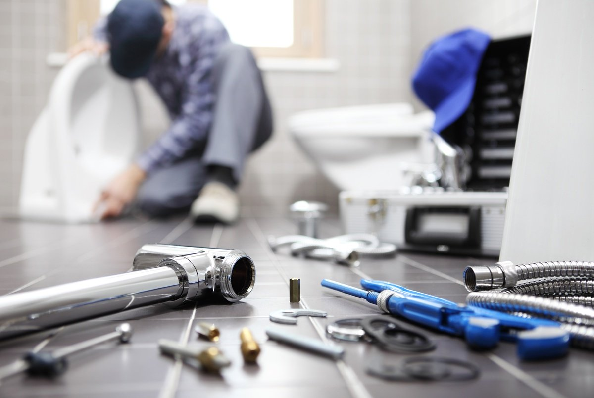 Trusted Plumber in Amsterdam
