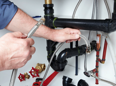 Plumber Amsterdam 24/7 Services