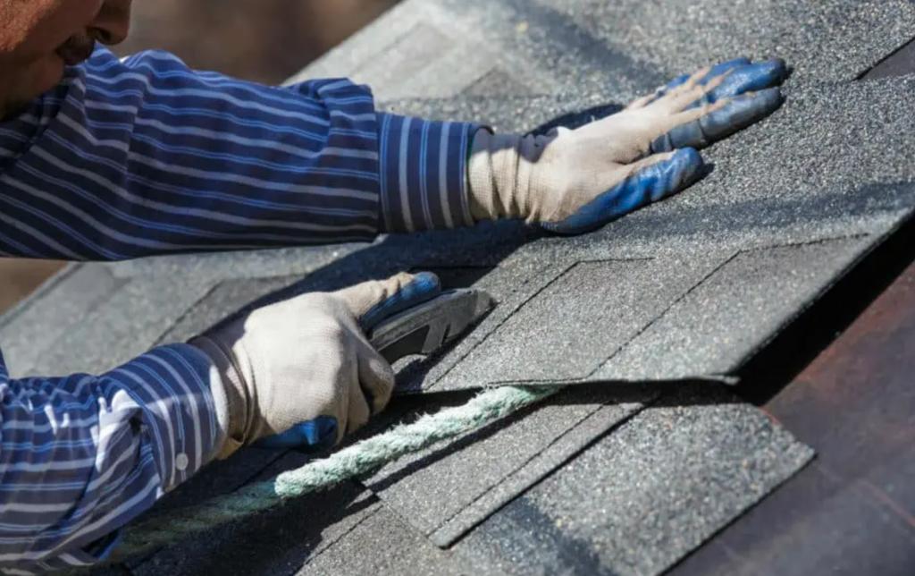 Plumber Amsterdam Roofing Repair
