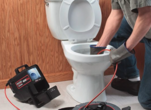 New toilets and sinks installations plumber amsterdam
